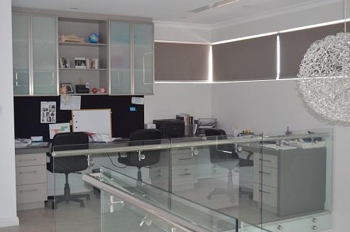 Multipurpose Study Area