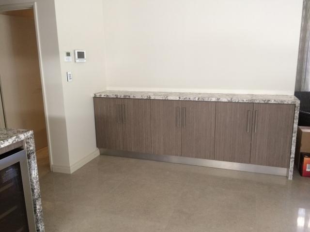 Alfresco Cabinets